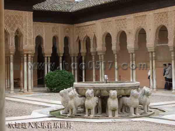 古典吉他独奏 阿尔罕布拉宫的回忆